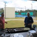 Brisbane Fixtures Southern Cross Tennis team